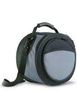 Черна Хладилна чанта за барбекю DONAU 15.4 L