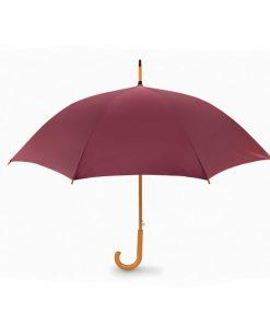 Бордо Чадър за дъжд CUMULI