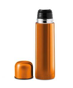 Оранжев Термос от неръждаема стомана CHAN 500 ml