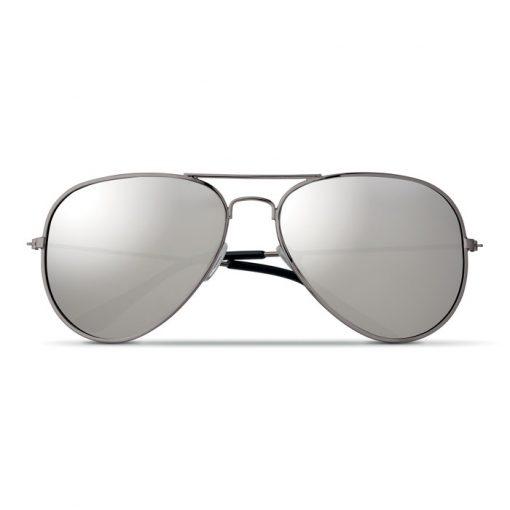 Черни Слънчеви очила в комплект с микрофибърен калъф MALIBU