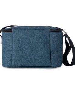 Синя Хладилна чанта CUBA 2 L