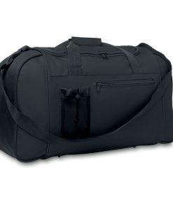 Черен Голям спортен сак PARANA 5.2 L