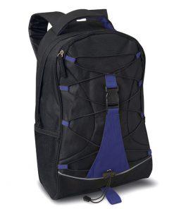 Синя Туристическа раница MONTE LEMA 3 L