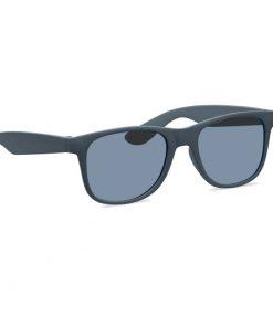 Черни Слънчеви очила от бамбукови влакна BORA