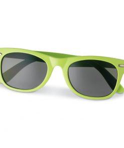 Лайм Детски слънчеви очила BABESUN