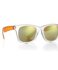 Оранжеви Слънчеви очила с огледални стъкла AMERICA TOUCH