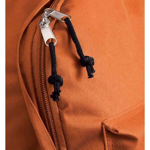 Оранжева Спортна раница BAPAL 1 L