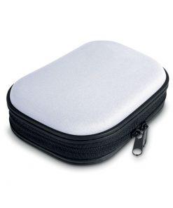 Бял Комплект за първа помощ EVA 980 ml