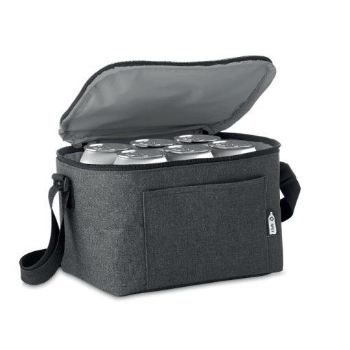 Черна Хладилна чанта CUBA 2 L