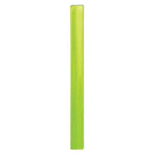 Жълта Светлоотразителна лента ENROLO