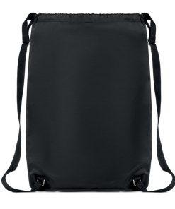 Черна Спортна раница FIORD BAG 1.1 L