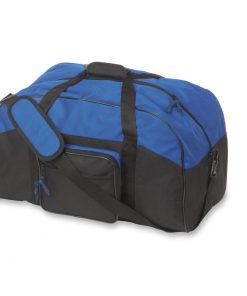 Син Спортен сак или сак за пътуване TERRA 5.3 L