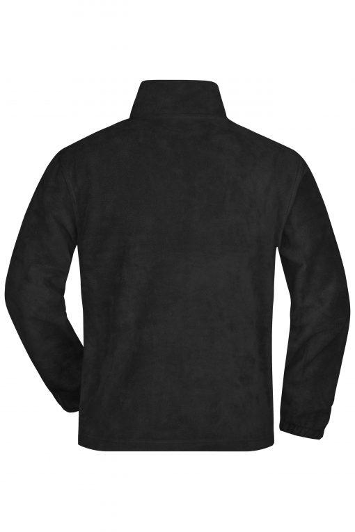 Полар женски - цвят Черен
