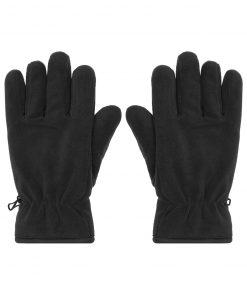 Ръкавици Thinsulate - цвят Черен