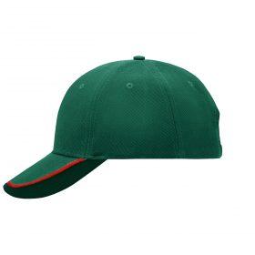 Tymno-zeleno / cherveno / tymno-zeleno