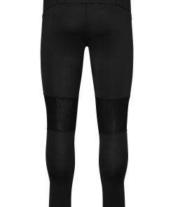 Мъжки спортен клин - цвят Черно/Черно