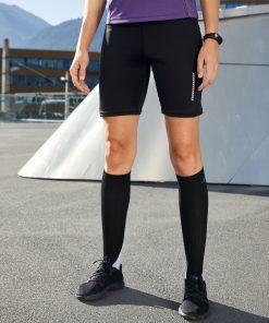 Компресиращи чорапи - цвят Черен