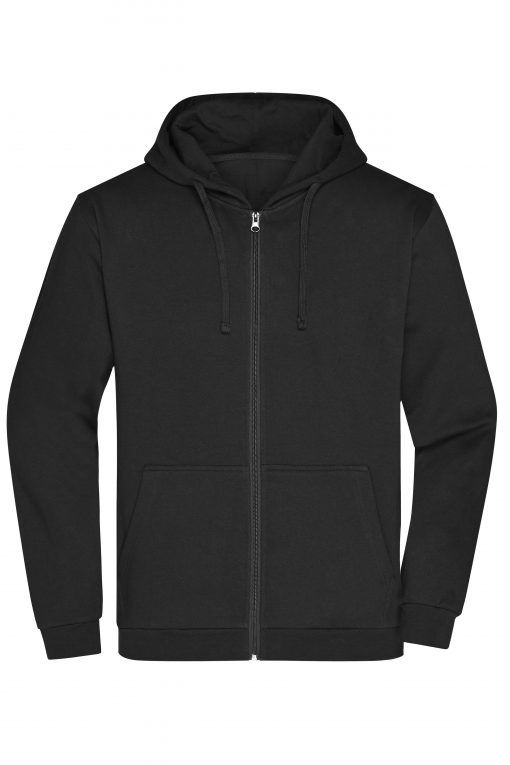 Мъжки суичър Basic - цвят Черен