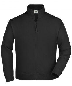 Мъжки полар - цвят Черен