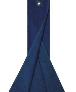 Кърпа за голф - цвят Морскосиньо