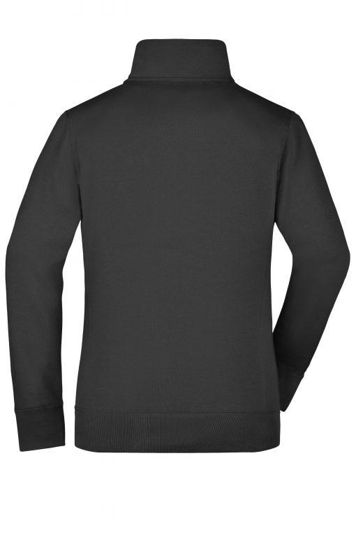 Дамско горнище - цвят Черен