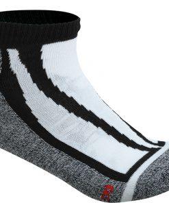 Дамски спортни чорапи - цвят Черен