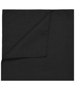 Бандана тип кърпа за глава - цвят Черен