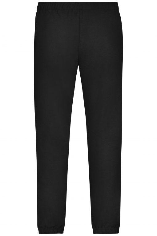 Мъжко долнище - цвят Черен
