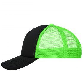 Cherno / neonovo-zeleno