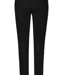 Дамски спортен клин - цвят Черно/Черно