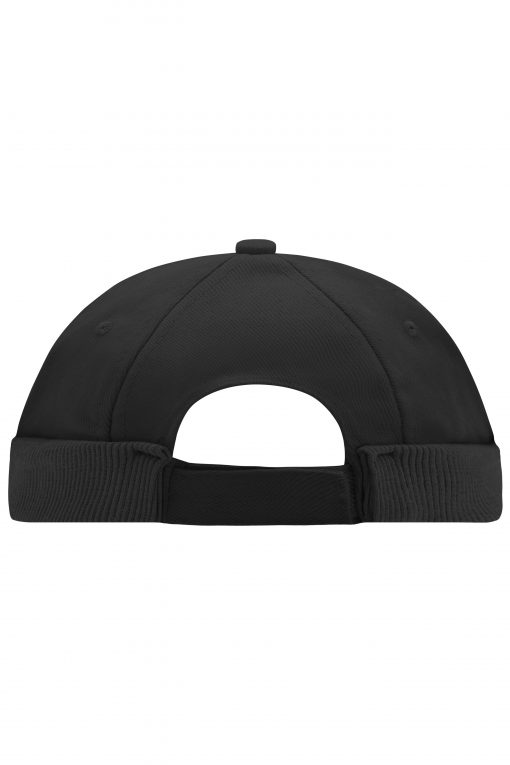 Шапка тип Beanie - цвят Черен