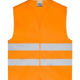 fluorescentno-oranzhev